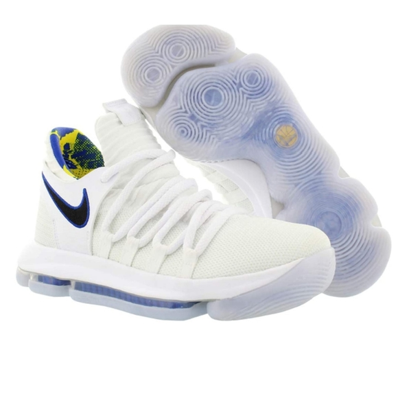 Nike Shoes | Nike Zoom Kd Golden State